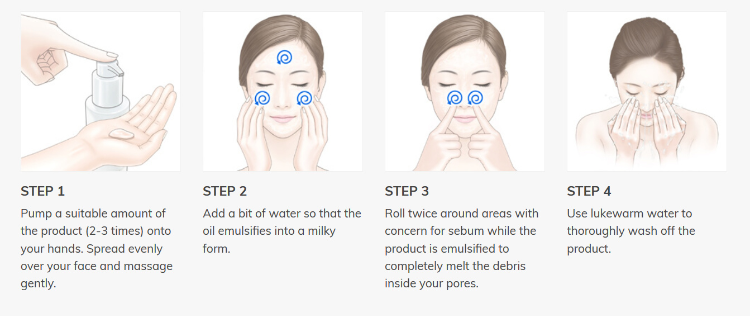How to Apply Serum