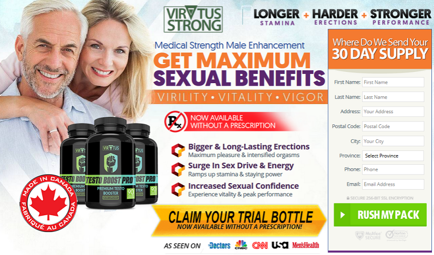 Where to Buy Virtus Strong