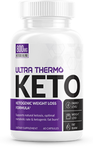 Ultra Thermo Keto