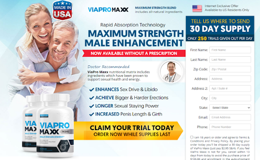Where to buy ViaPro Maxx