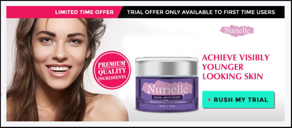 Where to buy Nurielle Cream