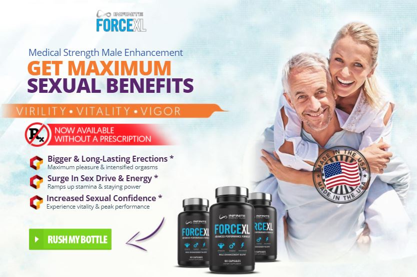 Benefits of Infinite Force XL