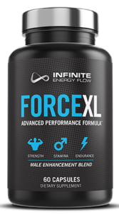 Infinite Force XL