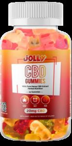 Jolly CBD Gummies
